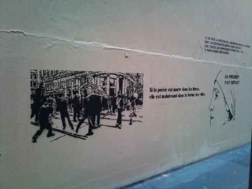 Paris poetik